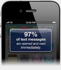 Infusionsoft text marketing